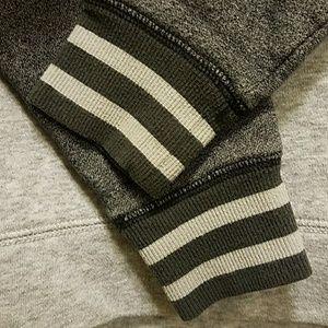 Old Navy Shirts & Tops - Old Navy AWESOME raglan sleeve sweatshirt - Boys 8